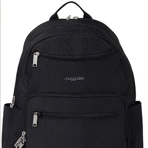 Baggalini Ant-Theft Laptop Backpack